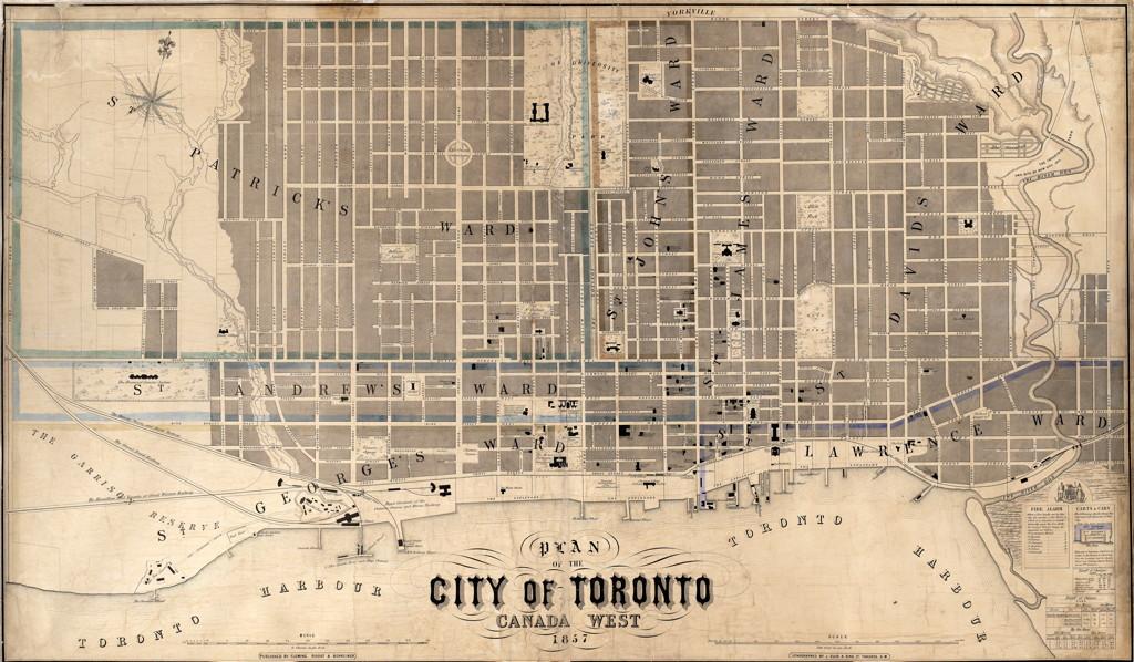 wxs.ca : Old Toronto